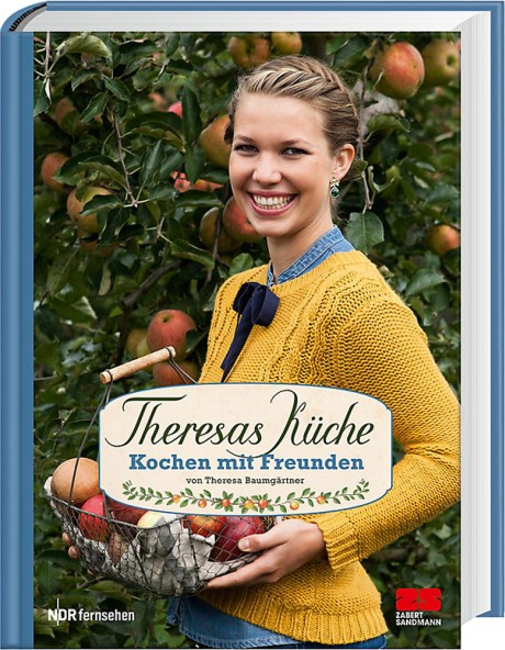 Ndr Theresas Küche   Ernahrungsberatung Ursula Hubner Theresas Kuche Kochen Mit